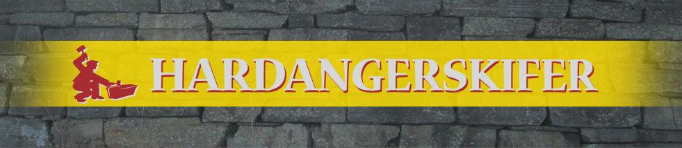 Hardanger Skifer