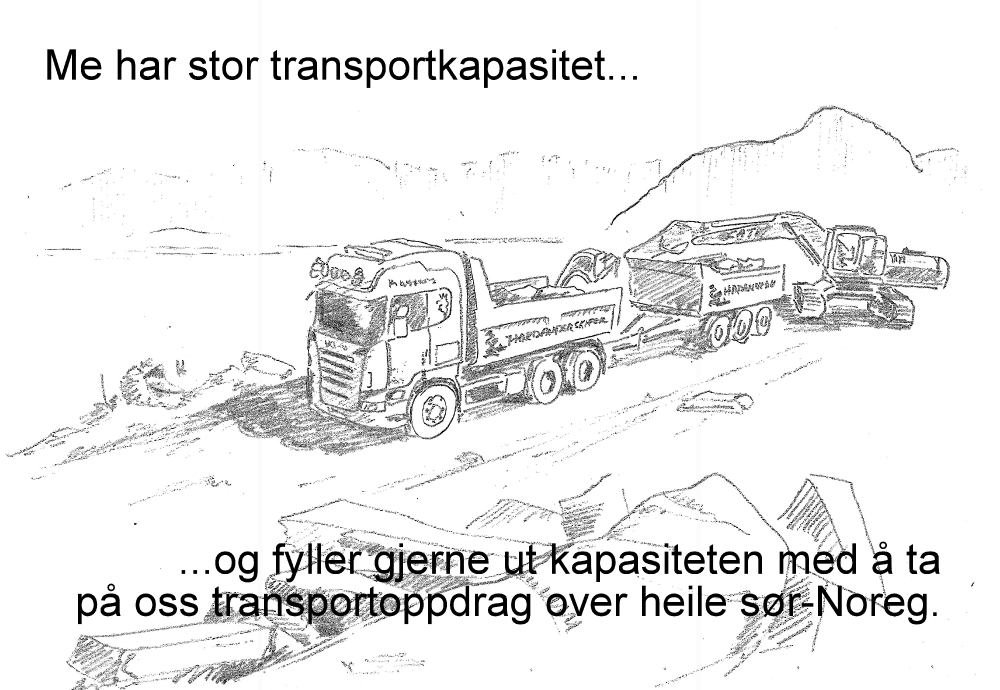 tekstptransport