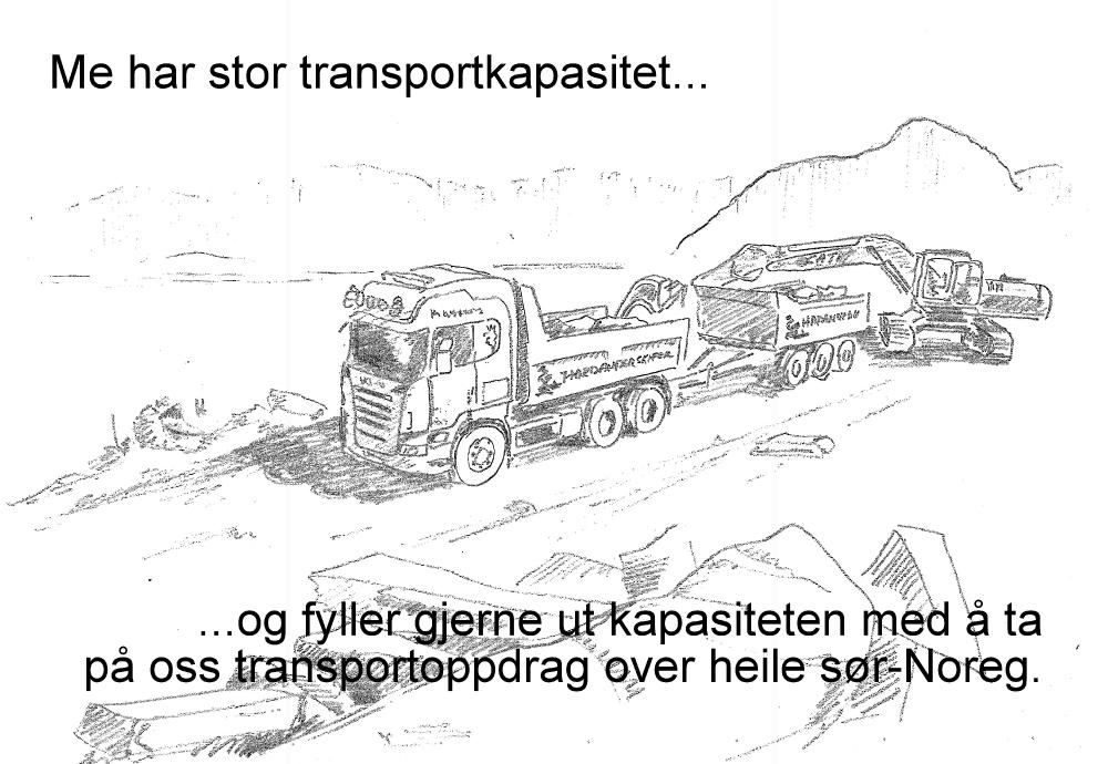 tekstptransport